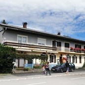 Monteurwohnung: Pension Stocker