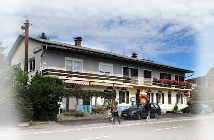 Monteurzimmer: Pension Stocker
