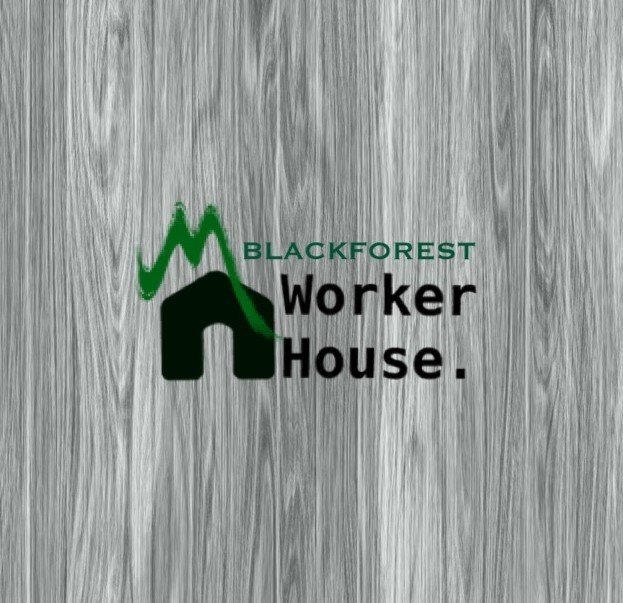 Monteurzimmer: Blackforest Worker House.