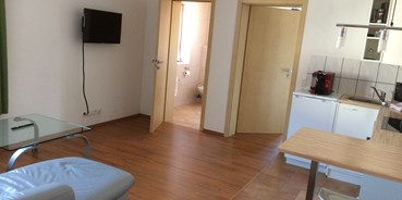 Monteurwohnung - Bad Aibling Willing - Apartment Rinser