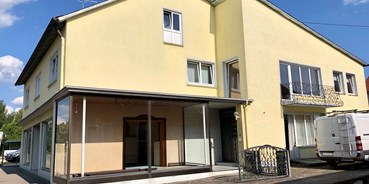 Monteurwohnung - PLZ 89568 (Deutschland) - M&A Immobilien - Offingen / rooms & apartments