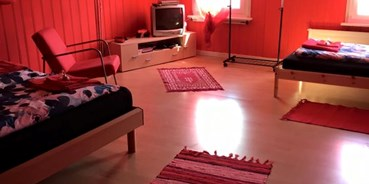 Monteurwohnung - Schweiz - Color Dream Rooms Homestay