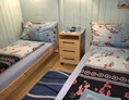 Monteurzimmer: Doppelzimmer, 2. Stock - Color Dream Rooms Homestay
