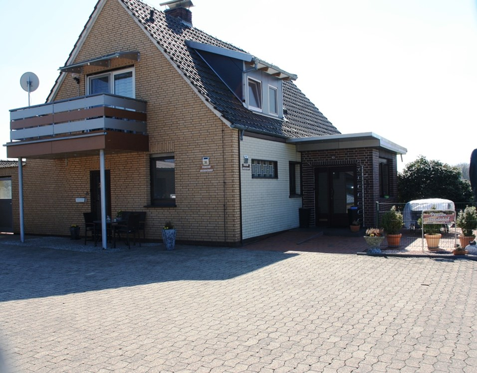Monteurzimmer: Pension Heerderhof - Pension Heerderhof